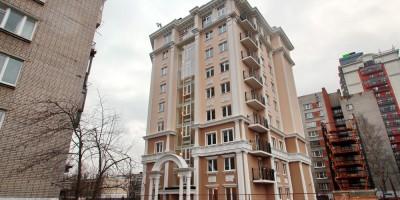 Улица Лени Голикова, дом 15, корпус 6