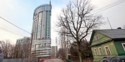 Усть-Славянка, Заводская улица, дом 17