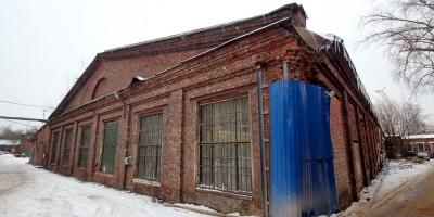 Петровский проспект, 20, литера С, дореволюционное здание