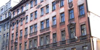 Улица Шкапина, 42