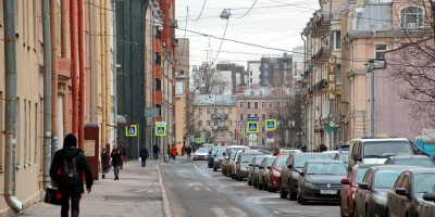 Воронежская улица