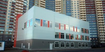 Ленинский проспект, дом 49, строение 2
