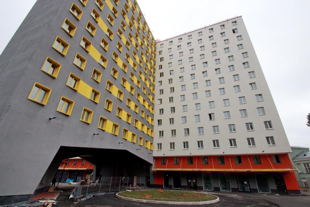Большой Сампсониевский проспект, дом 74, корпус 2