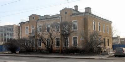 Дом на улице Калинина, 16
