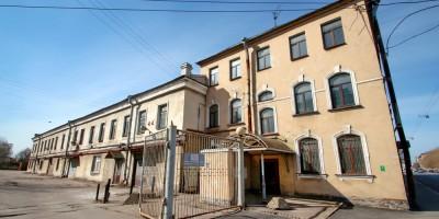 Двинская улица, дом 6, дореволюционная часть