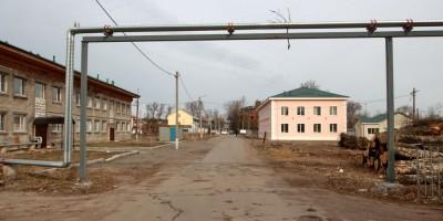 Сортировочная-Московская улица