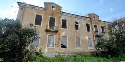 Улица Калинина, дом 16