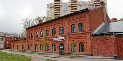 Ново-Александровская улица, 3а
