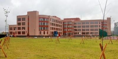 Дальневосточный проспект, дом 10, корпус 2, школа