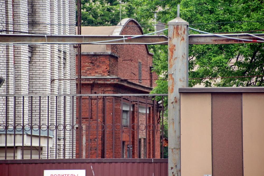 Кантемировская улица, дом 11, литера Д