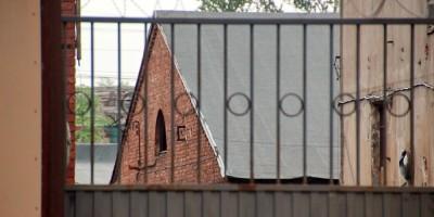 Кантемировская улица, дом 11, литера Н, двор
