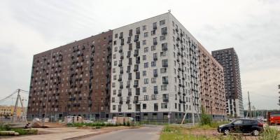 Орлово-Денисовский проспект, дом 19, корпус 1