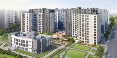 Тосина улица, проект жилого комплекса
