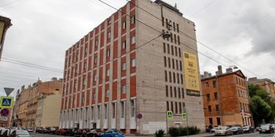 7-я Советская улица, 44