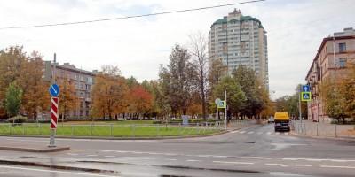 Батенинская площадь