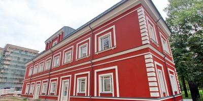 Кронштадт, Красная улица, дом 8, корпус 4