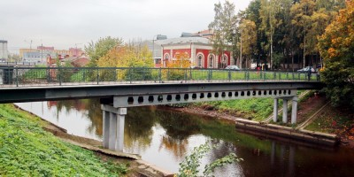 Митрополичий мост