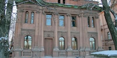Библиотека на Большой Зелениной улице, 43а