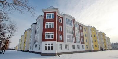 Пушкин, Гумилевская улица, дом 15