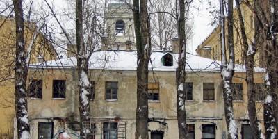 2-я линия Васильевского острова, дом 43, литера А