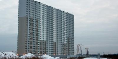 Чарушинская улица, дом 22, корпус 1