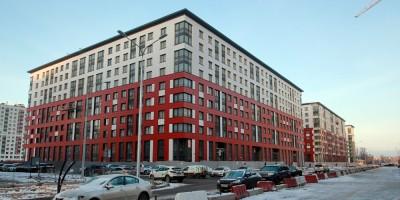 Парфеновская улица, дом 7, корпус 1