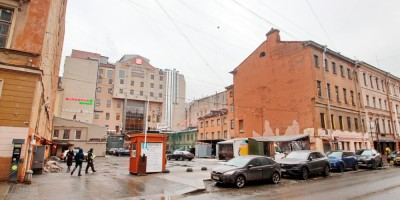 Улица Рубинштейна, 28