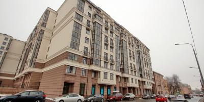 Днепропетровская улица, дом 65