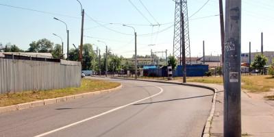 Григоровский проезд