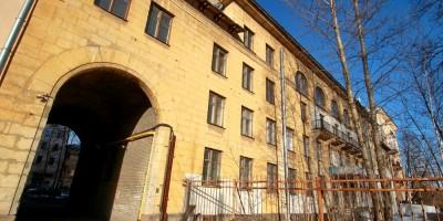Кантемировская улица, 18
