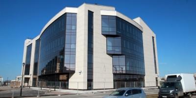 Проспект Ветеранов, 167, корпус 1, торговый центр