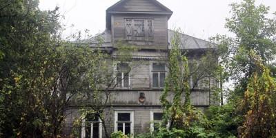 Усть-Славянка, Славянская улица, дом 37