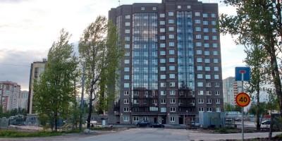 Усть-Славянка, Славянская улица, дом 5
