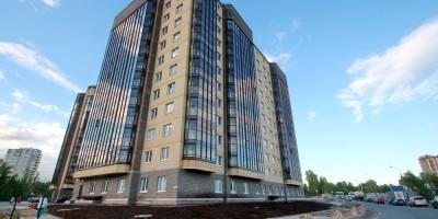 Усть-Славянка, Советский проспект, дом 2