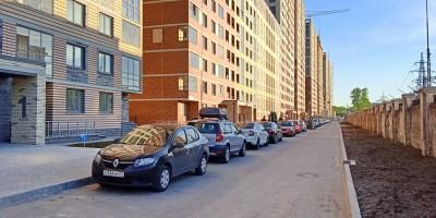 Каранин переулок