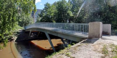 Лезьинский мост