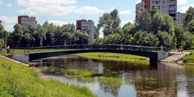 Шереметевский мост