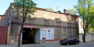 Улица Степана Разина, дом 8б, литера Б, до ремонта