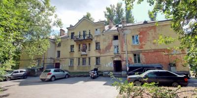Колпино, Загородная улица, дом 33