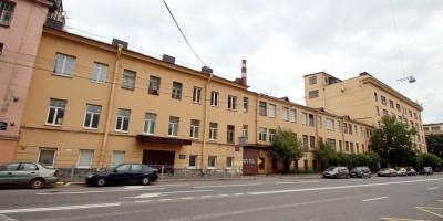 Малый проспект Петроградской стороны, 4