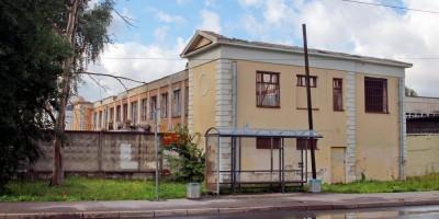 Улица Жукова, дом 4, ремонт