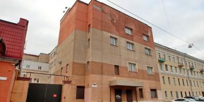 Малый Сампсониевский проспект, дом 4