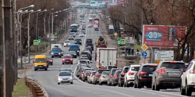 Таллинское шоссе
