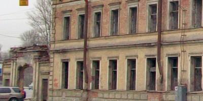 Улица Калинина, 4