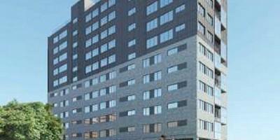 Улица Васенко, 7, проект жилого дома