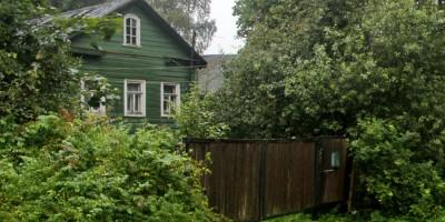 Усть-Славянка, Славянская улица, дом 41